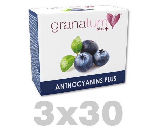 ANTHOCYANINS-PLUS-3x30