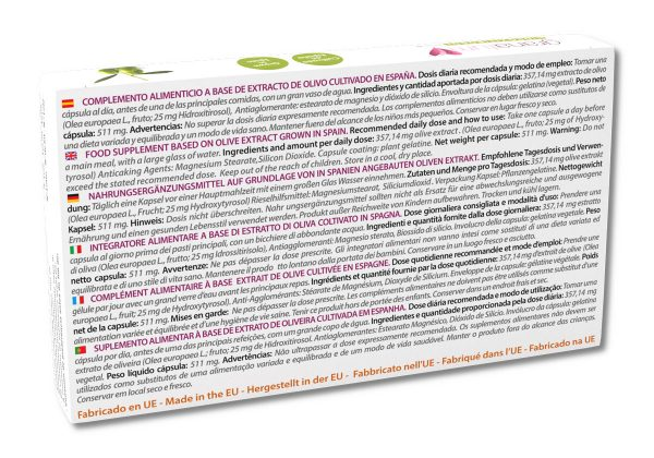 hidroxitirosol-informacion